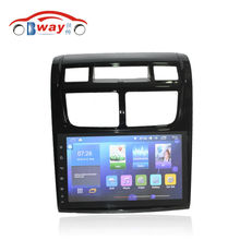 "Bway 9"" Car radio for KIA Sportage 2007 2008 2009 2010 2012 2013 2014 2015 2016 Quadcore Android 6.0.1 car dvd with 1G RAM,16G(China)"