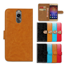 Wallet Case for Vertex Impress Razor Luxury Jewelled Book Cover Leather Special Phone Case(China)