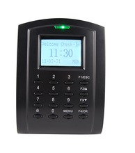 Biometric 125khz RFID card access control device with keypad optional ID reader SC103 access control system(China)