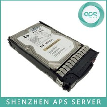 Server Hard Drive Disk 454414-001 for HP AG691A 454414-001 1T 7.2K FATA M6412 EVA4400 HP SERVER for free shipping