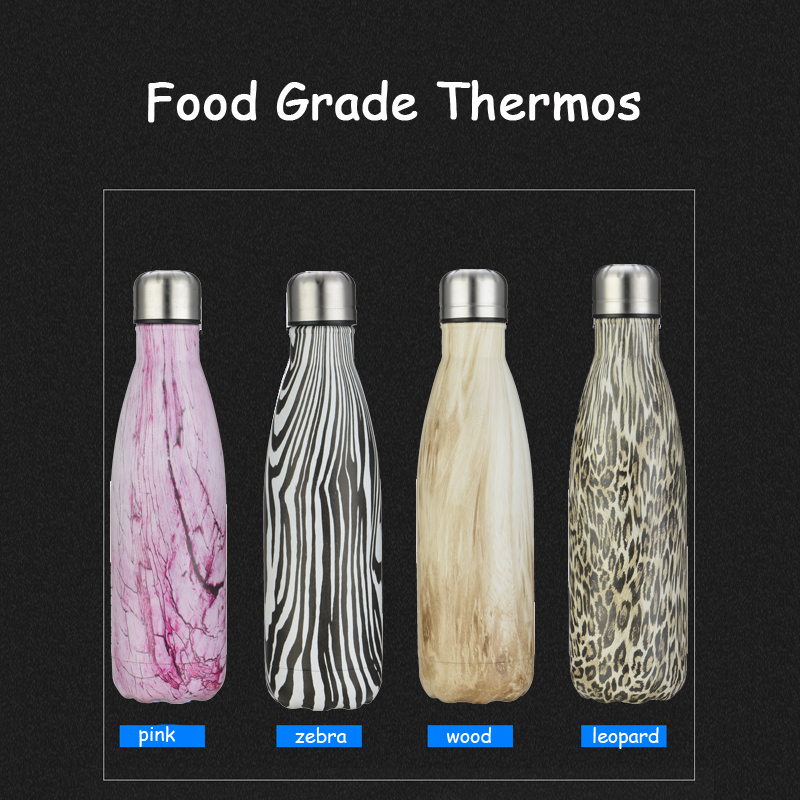 Vacuum Flask for Tea Thermos Bottle for Water Thermos Coffee Stainless Steel Insulated Water Bottle Thermo Bottles Thermocup (11)