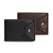 Men Car Passport Cover Case ID Business Credit Cards Holder Driver License Wallet Purse Popular Protective Case