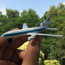 Interesting children's toys aircraft, metal die-casting aircraft, aviation civil aircraft, aircraft models, cartoon toys