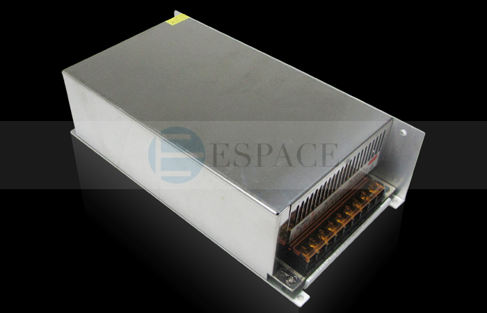 50piece/lot Best quality  48V 10A 480W Switching Power Supply Driver for LED Strip AC 100-240V Input to DC 48V free fedex<br>