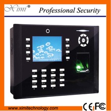 iclock680 8000 user camera fingerprint time attendance and access controller biometric time clock