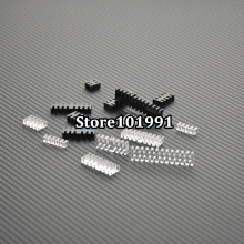 Free DHL or EMS 1000PCS/LOT Arcylic Chassis /Power Supply Professional Cable Combs for 4Pin--6Pin--8Pin-- 24Pin(China)