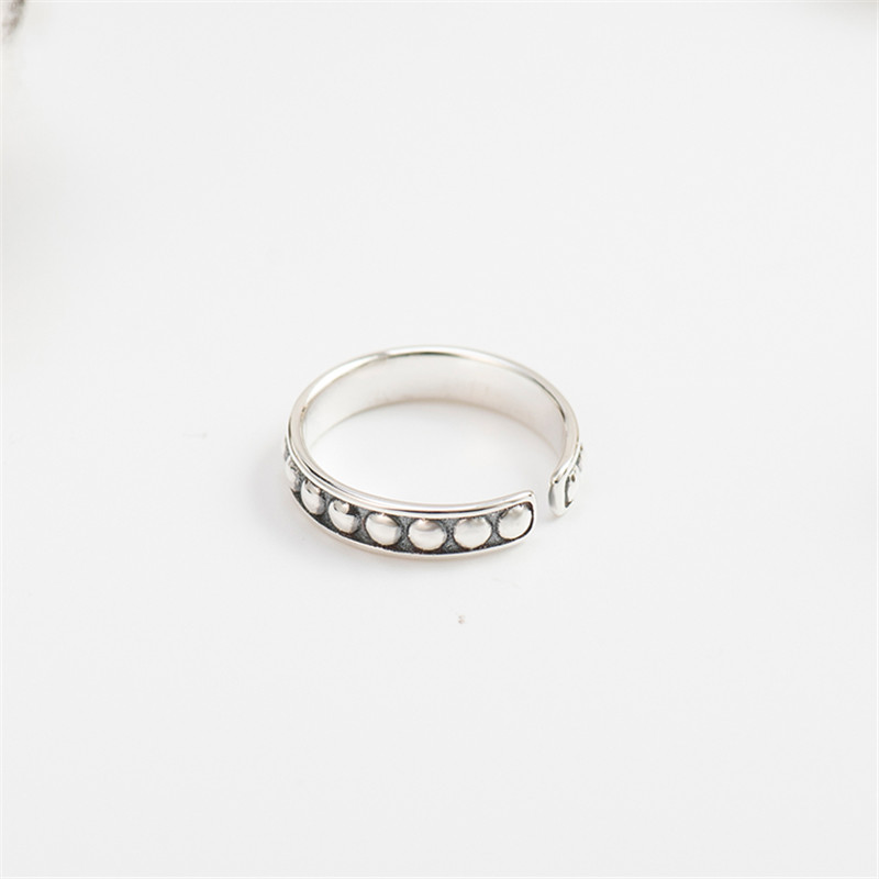 Silver Ring 6