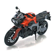 Alloy Motorcycle Model 1:12 for BMW K1300R Diecast Metal Simulation Toy Model Collection Race Moto Bike Toys For Kid Children