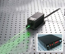 800mw 532nm green laser system with digital power supply(China)