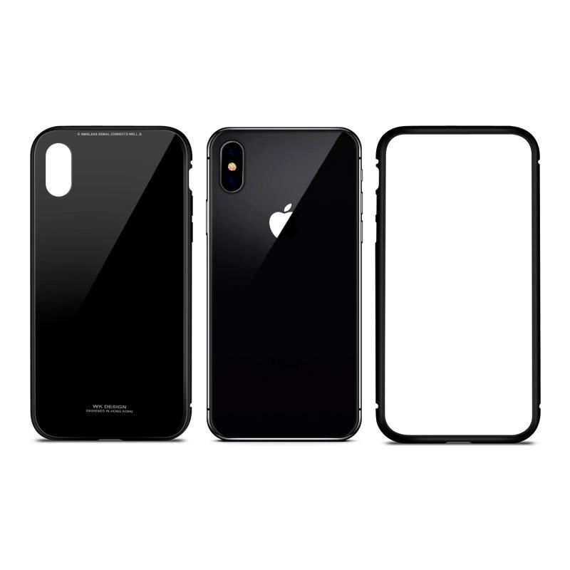 carcasa magnetica absorcion iphone 7
