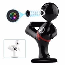 Digital Webcam USB Wired For Notebook Laptop Computer Tablet Desktop Camera With Microphone Video Web Camera Manual Focus