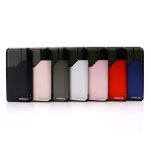 Original Suorin Air Starter Kit 400mah Built Battery 2ml cartridge Portable vape Electronic Cigarette kit VS ego aio vaporize