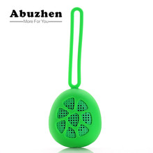 Abuzhen Outdoor Wireless Bluetooth Speakers Stereo Sound IPX4 Waterproof Speaker Super Bass Sound Box for iPhone Android Phone(China)