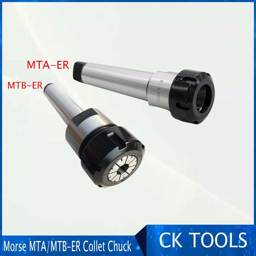 MTA2 ER40 Chuck Holder Morse Taper MT2 for ER40 Collet Chuck Holder