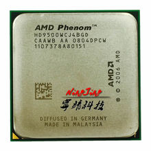 AMD Phenom X4 9500 2.2 GHz Quad-Core CPU Processor HD9500WCJ4BGD Socket AM2+