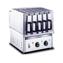 Electric Oven Electric Barbecue Grill Household Smokeless Barbecue Meat Grilled Lamb Tank Oven Oven Commercial(China)