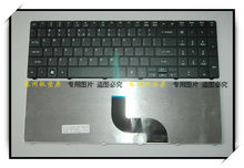 NEW laptop keybord for Acer 5810 5810T 5536G 5625G 7741Z 5733Z 5750G Black 9J.N1H82.001 US keyboard