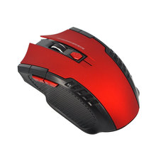 New 2.4Ghz Mini Optical Mouse Computer Office Wireless Gaming Mouse Mice For PC Laptop Computer