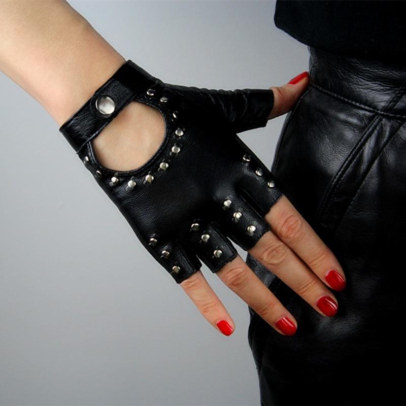 Как сделать перчатки без пальцев своими руками мужские 68