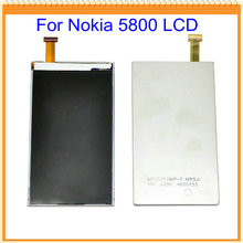 For Nokia 5800 LCD Screen + Tools Free Shipping(China)