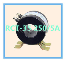 [FACTORY QUALITY GUARANTEE] RCT-35 250/5A low voltage high accuracy Torodial  current transformers, Class0.5,1.0