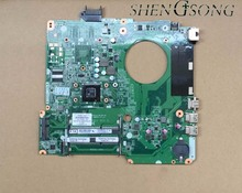 734827-501 734827-001 Free Shipping FOR HP PAVILION TOUCHSMART 15 15-N AMD A6-5200M SERIES laptop motherboard DA0U93MB6D0 REV:D(China)