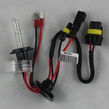 H7 35W Xenon Lamp HID Kit (High Intensity Discharge) light bulbs (2pcs)