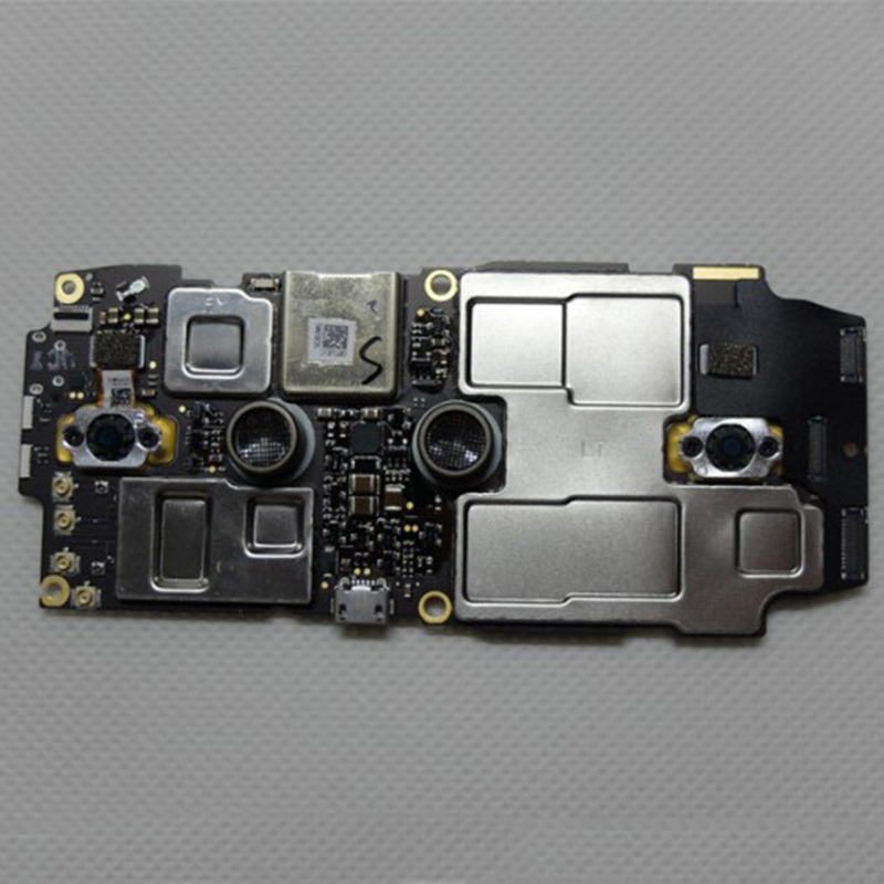 A Core Board Mainboard Motherboard Circuit Board Replacement for DJI Mavic Pro Drone Accessories