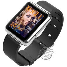 Android 5.1 Smart Watch Q1 512M RAM 4G ROM WiFi GPS 3G Network Sim Bluetooth Smartwatch for ios apple iphone for android samsung