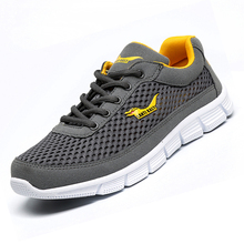 MOZOEYU Brand Running Shoes Breathable 2016 New Lightweight Mesh Sport Shoes Sneakers for Men Women Chaussure Homme BigSize35-46