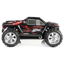 Rushed Time-limited Model Voiture Telecommande Rc Drift Car 2.4g High Speed Rc Car Off Road Radio Remote Control 50km/h(China)