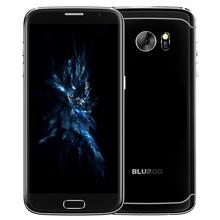 "Original Bluboo Edge Android 6.0 4G SmartPhone 5.5"" HD MTK6737 Quad Core 2G RAM 16GROM 13MP Front Fingerprint Mobilephone(China)"