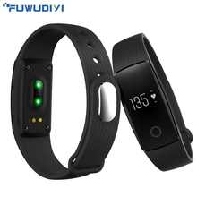 Buy Smart Band Smartband Heart Rate Monitor Wristband Fitness Tracker Flex Bracelet Android iOS PK xiomi mi Band 2 Fitbits Smart for $17.93 in AliExpress store