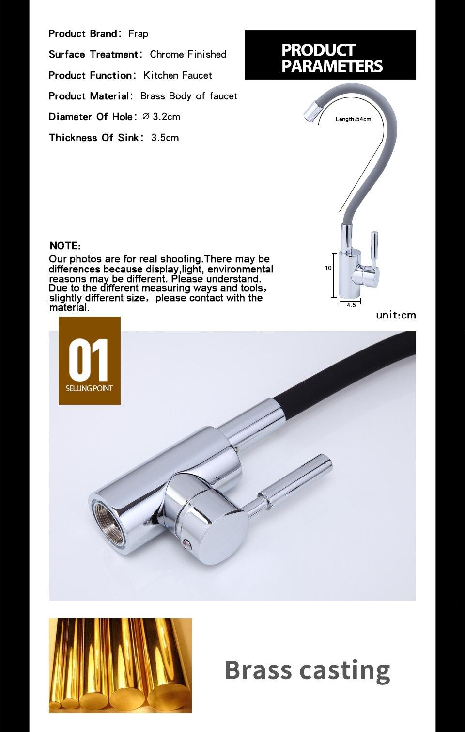 Kitchen Faucet Details-2