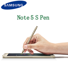 Samsung Galaxy Note 5 Pen Active Stylus Touch S Pen for Note 5 N920 N920I N920G N920T N920A 100% Original Pen(China)