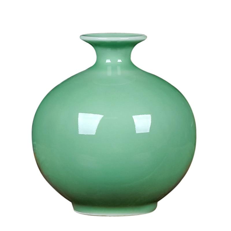 achetez en gros jade vase en ligne des grossistes jade vase chinois alibaba. Black Bedroom Furniture Sets. Home Design Ideas