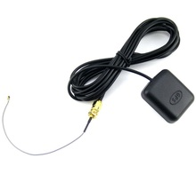 Car GPS Antenna Amplifier Connector Sma IPX Install CY333-CN-2