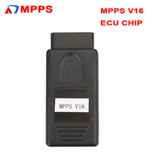 Professional MPPS V16 ECU Chip Tuning MPPS V16.1.02 for EDC15 EDC16 EDC17 Inkl CHECKSUM CAN Flasher Remapper(China)