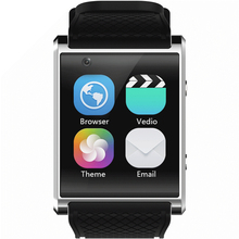 JAYSDAREL X11 Android 5.1 OS Smart Watch Phone WIFI 3G WCDMA Video Camera Music Call Smart Wristwatch for Android iOS(China)