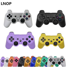 LNOP Wireless Bluetooth Gamepad For PS3 Controller SONY Play Station 3 Joystick Wireless Console for Sony Playstation 3 Controle(China)