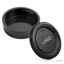 Rear Lens Cap Cover Body Cap For All Nikon AF AF-S DSLR SLR Lens Dust Camera TH88 ES88