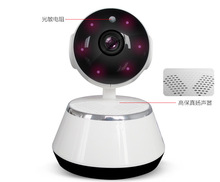 High-definition network camera card smart home wireless monitor housekeeping WIFI smart net mini camera