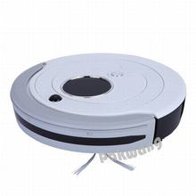 A380 Robotic Vacuum Cleaner for Home Multifunction (sweep,vacuum,mop,sterilize) Mute Vacuum Clean Auto Recharge Scooba Robot