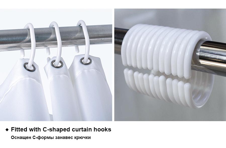 Customized shower curtain (8)