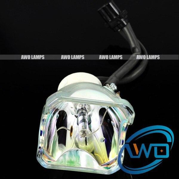 Free shipping  LMP-E150 Compatible bare lamp for SONY VPL-ES2 VPL-EX2<br>