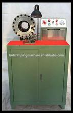 BNT50 hydraulic high pressure rubber hose crimping machine