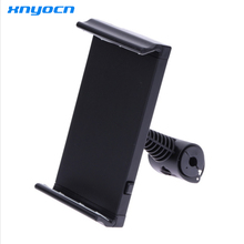360 Rotatable Tablet Holder Vehicle Headrest Car Phone Holder Car Back Seat Mount Holder for Huawei/xiaomi/ Tablet PC/For IPad