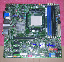 Free shipping for original   H-RS880-uATX V1.02 motherboard for AMD RS880 612498-001 Socket AM3 work perfectly