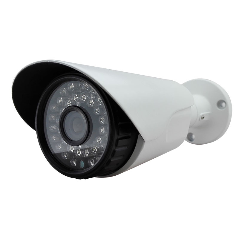 POE HD 960P IP Camera Outdoor Security Network P2P Mobile RTSP 36IR Night Vision<br>
