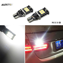 2x For BMW E60 E90 Canbus T15 W16W 912 921 LED Bulb 2835 SMD Super Bright Car Back Up Reverse Lights White(China)